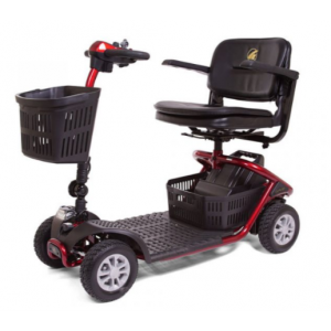 LiteRider 4-Wheel Mobility Scooter 2